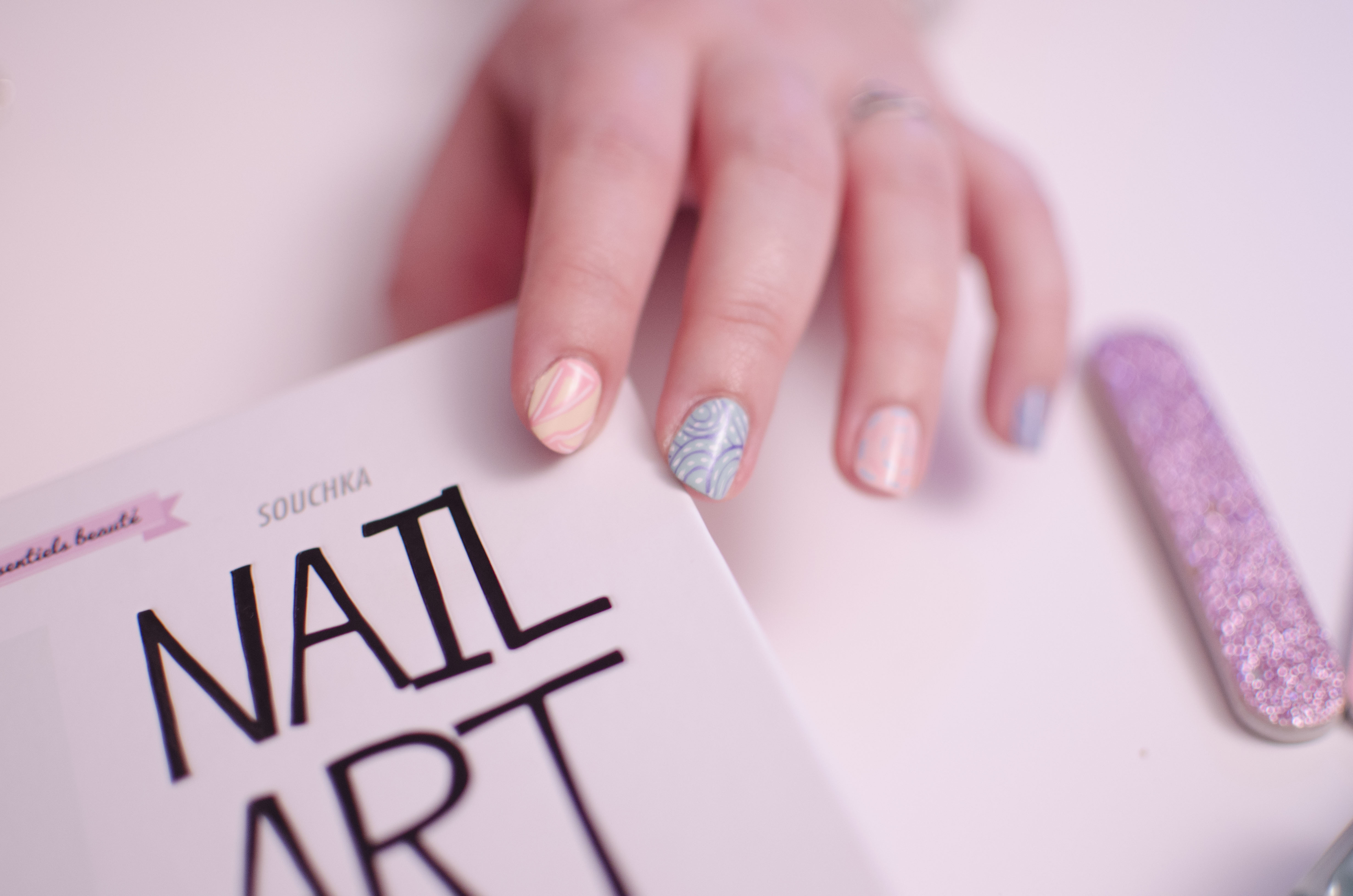 nail art book notd nail molish