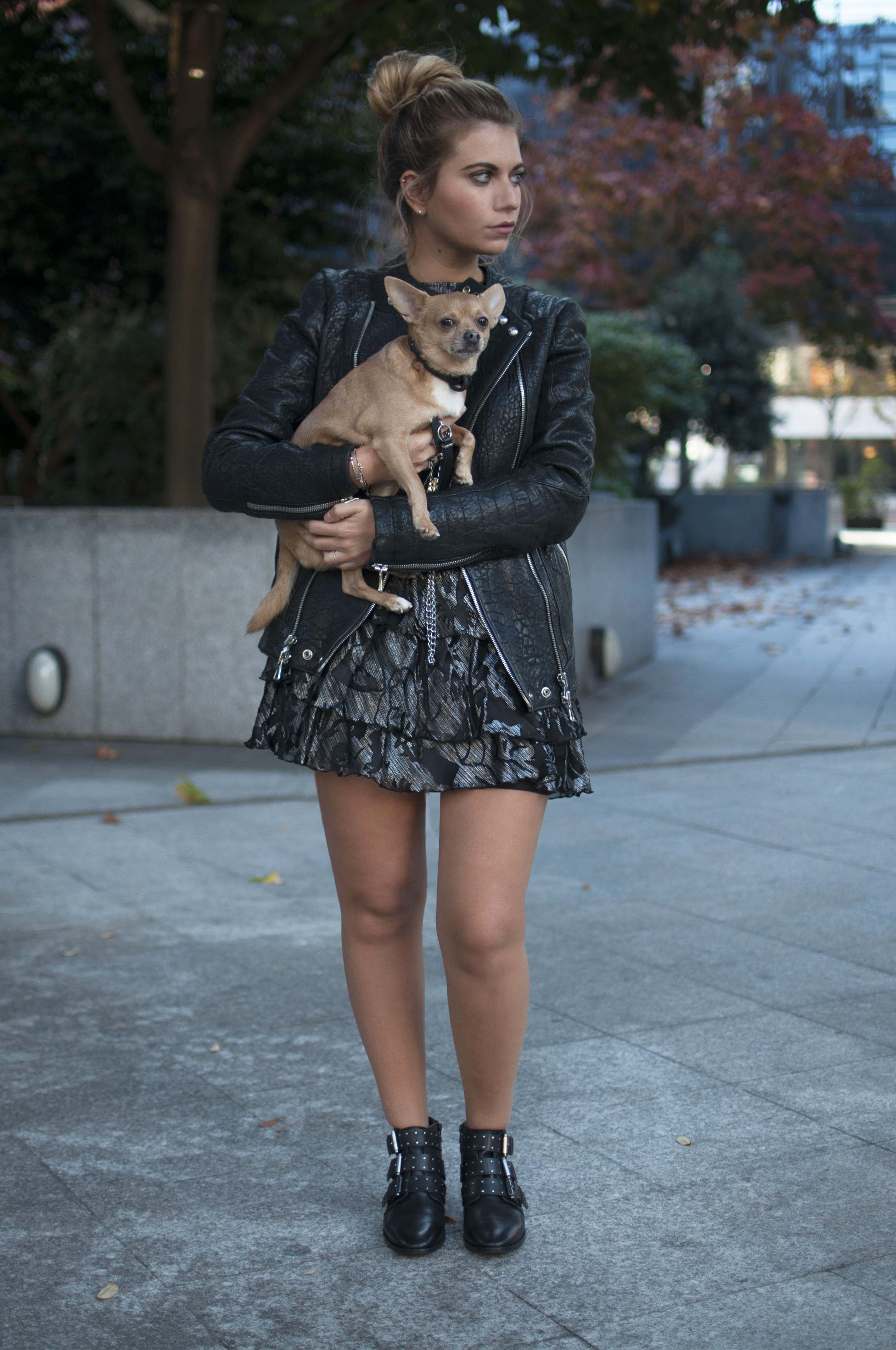 ootd-blonde-bloggueuse-chien-chihuahua