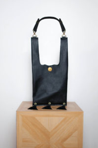 sac vegan bag pierre henry bor supermarket tassels